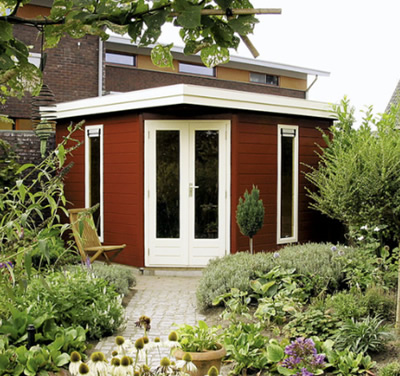 Flat Roof Primex