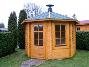 Bedfordshire Garden Buildings Sheds Summerhouses Log Cabins