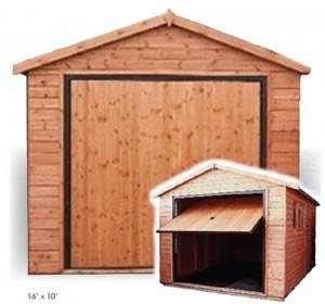 Barnwell Garage A&J