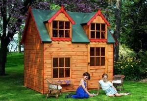 Bluebell Playbuilding Regency
